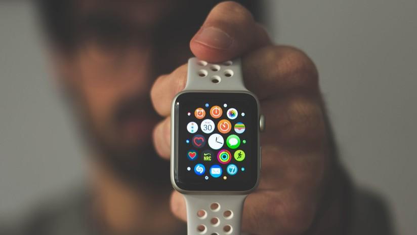 Apple Watch salva la vida a un ciclista en EE.UU. gracias a una función