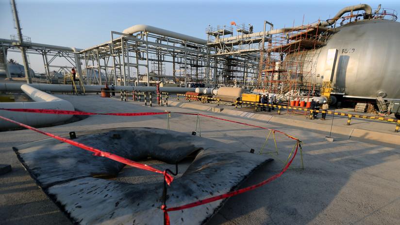 Reino Unido responsabiliza a Irán por los ataques contra las refinerías saudíes
