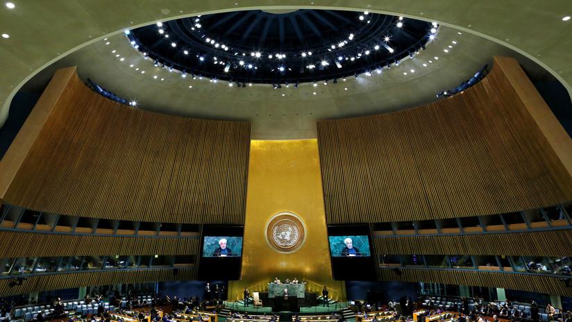 Irán, incendios y Latinoamérica: qué se debatirá en la 74.ª sesión de la Asamblea General de la ONU