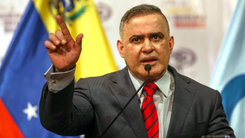 Fiscalía venezolana ordena la detención de varios funcionarios del estado Táchira por ayudar a Guaidó a salir a Colombia