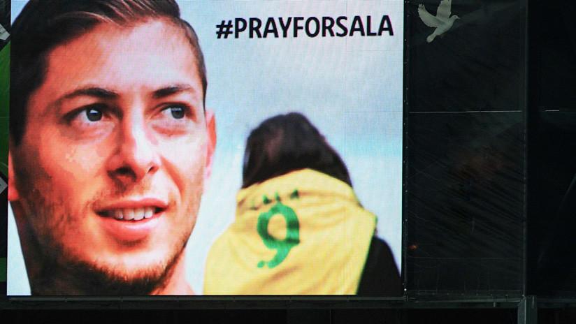Sentencian a prisión a dos personas que filtraron imágenes del cadáver del futbolista Emiliano Sala