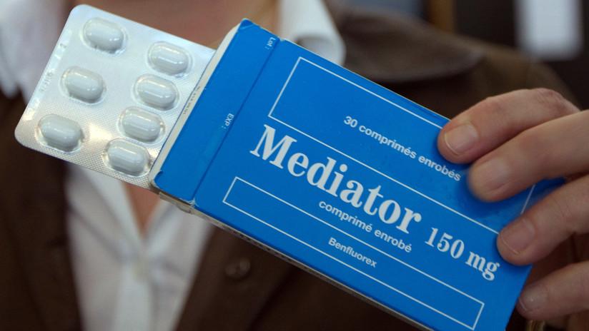 Píldora letal: arranca en Francia el macrojuicio por un fármaco para adelgazar acusado de causar más de 2.000 muertes