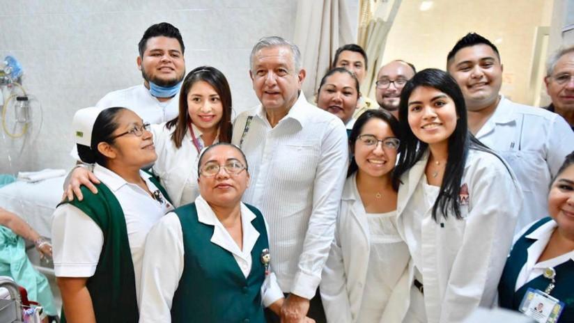 ¿Cómo fue que la falta de medicinas para niños con cáncer se convirtió en una batalla política en México?