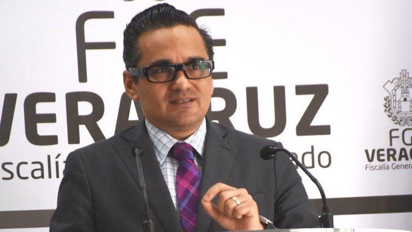 ¿Quién es Jorge Winckler, el hombre que pasó de fiscal de un estado mexicano a estar acusado por secuestro?
