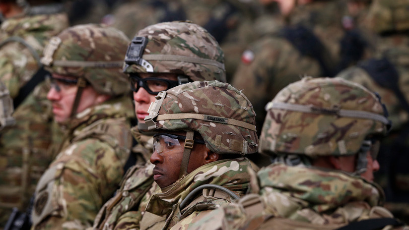 Trump afirma que Polonia construirá instalaciones para albergar tropas estadounidenses