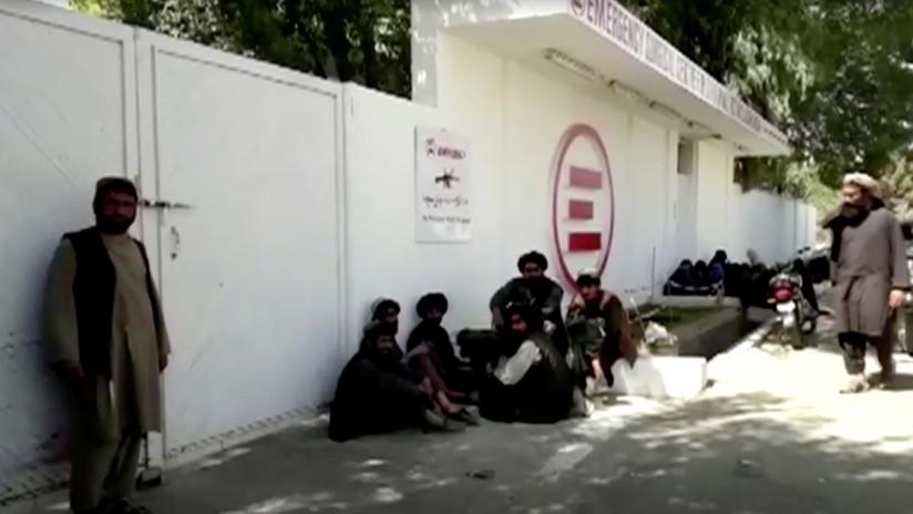 Al menos 40 civiles muertos y 12 heridos deja una redada militar en Afganistán con apoyo de EE.UU.