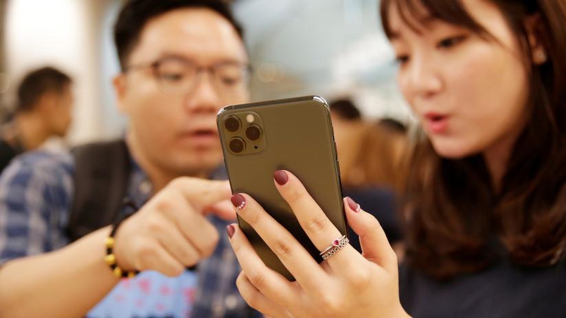Usuarios de iPhone reportan un 'bug' en varios juegos populares por culpa de iOS 13