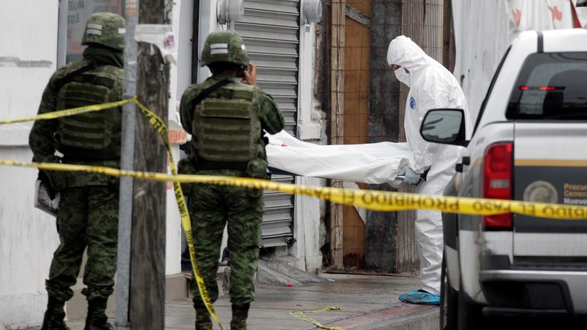 Encuentran decapitado a un policía mexicano reportado como desaparecido en el balneario de Cancún