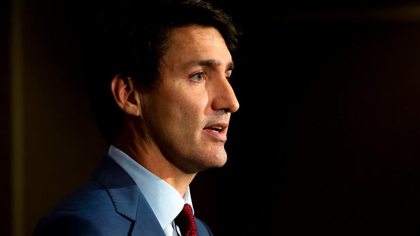 Racismo, mentiras y un escándalo de corrupción: lo que pone en peligro la victoria de Justin Trudeau en las elecciones en Canadá