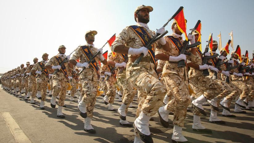 """Irán afirma que cualquier ataque en su contra """"resultará en cautiverio y derrota para el enemigo"""""""