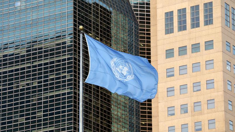 """Moscú condena como """"indignante"""" e """"injustificada"""" la negación de visas a delegados rusos en la ONU por EE.UU."""