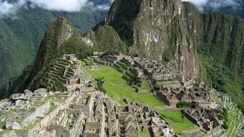 Explican el enigma de la inaccesible ubicación de Machu Picchu