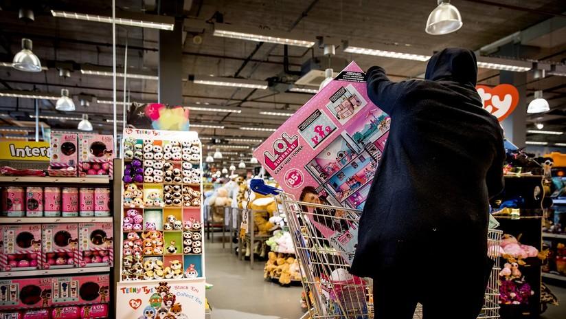 Francia llama a los fabricantes de juguetes a poner fin a los estereotipos de género