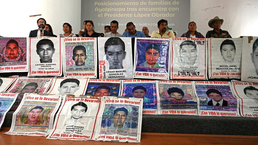 Breve repaso para entender por qué Ayotzinapa es la herida impune de México 5 años después