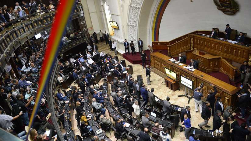 Claves para entender el regreso del chavismo a la Asamblea Nacional