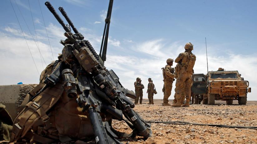 """Hasán Rohaní: """"Dondequiera que América vaya, el terrorismo se expande"""""""