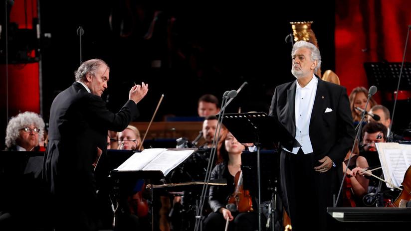 Plácido Domingo no volverá a actual en el Metropolitano de Nueva York tras las acusaciones de acoso sexual