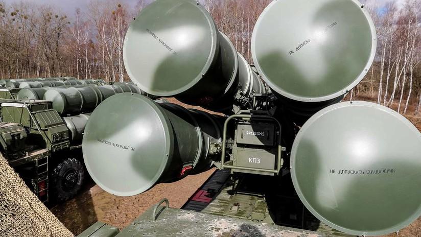 La OTAN no cree fiable una propuesta de Rusia de aplicar una moratoria al despliegue de misiles de corto y medio alcance