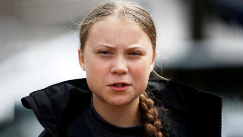 ¿Quién puede matar a un niño? El fenómeno Greta Thunberg como un manual de dirección de las pasiones políticas