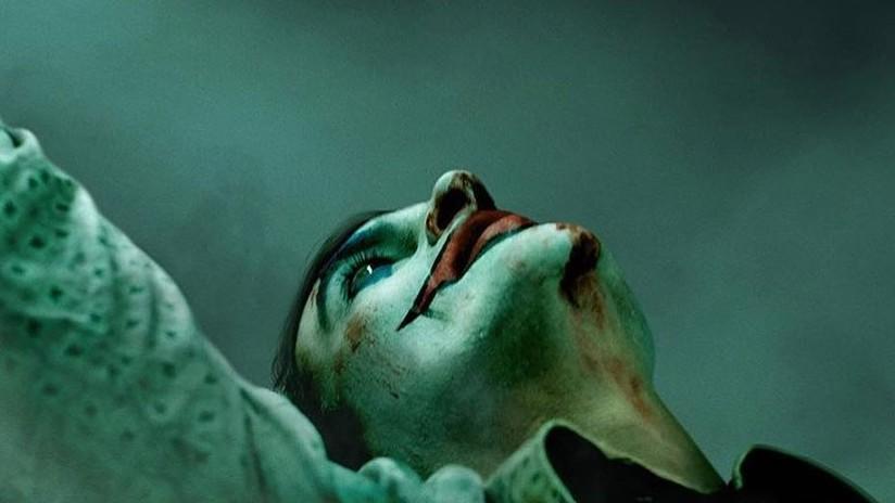 Militares de EE.UU. advierten de posibles tiroteos masivos durante la proyección de la película 'Joker'