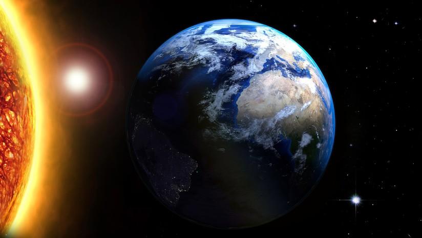 El manto de la Tierra podría estar ocultando enormes rocas del tamaño de continentes