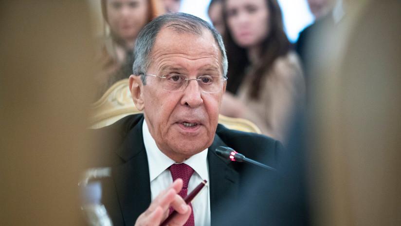 """Rusia prepara una """"sorpresa"""" para EE.UU. por no emitir visas para delegados a la ONU"""