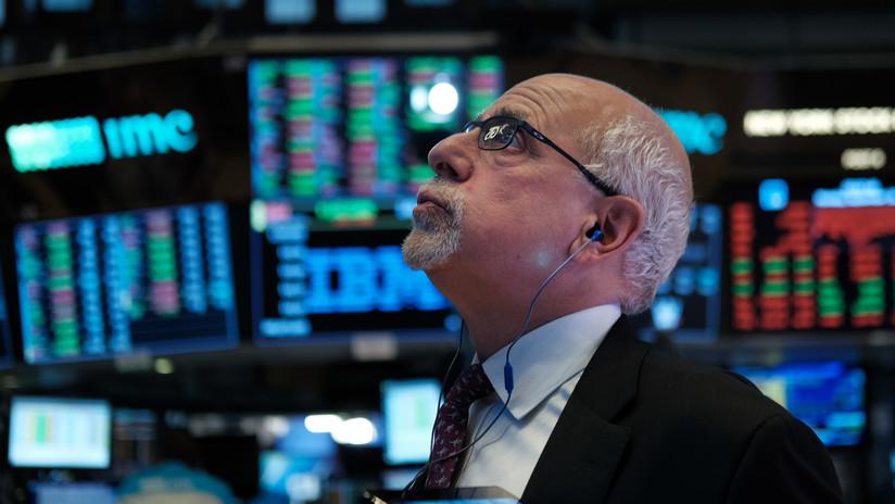 """Trump: """"Si me destituyen, los mercados de valores se derrumbarán"""""""