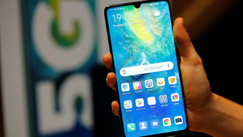 Huawei empieza a producir estaciones base 5G sin piezas estadounidenses