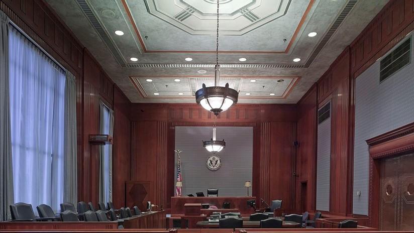 Un juez en  EE.UU. condena a 20 años de prisión a un exfiscal mexicano ligado al narco