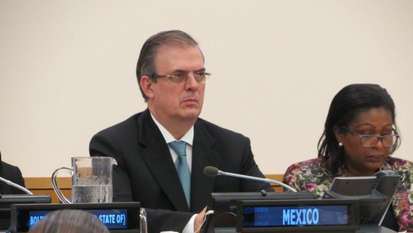 México asumirá la presidencia pro tempore de la Celac en 2020