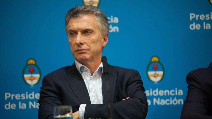 #SíSePuede: el último esfuerzo de Macri para seguir gobernando