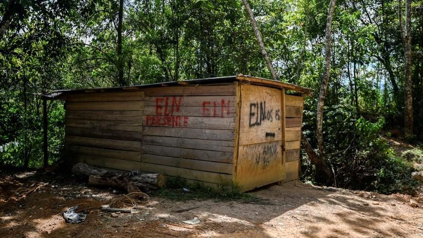 Otra prueba 'equivocada': una segunda foto que Duque presentó en la ONU contra Venezuela fue captada en Colombia