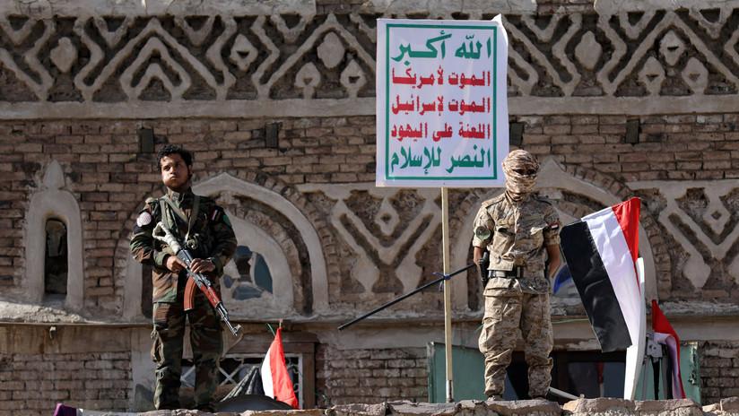 Los hutíes afirman haber capturado a oficiales de alto rango de Arabia Saudita en la frontera con Yemen
