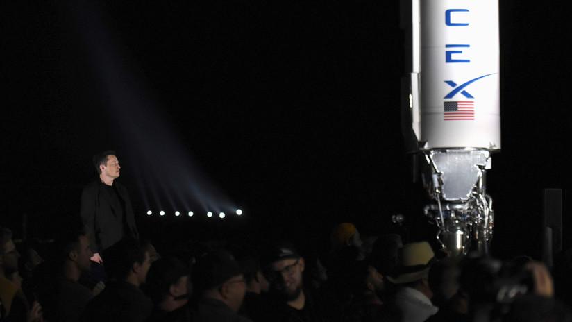 Elon Musk no cree en alienígenas y descarta las teorías alrededor del Área 51