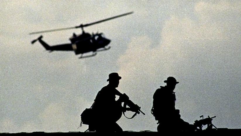 Se registra un ataque suicida con explosivos en una base militar estadounidense en Somalia