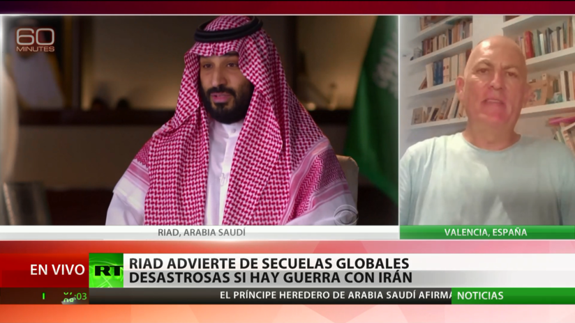 """Experto: La resolución del conflicto de Yemen """"está en manos de Arabia Saudita con un acuerdo de alto al fuego"""""""