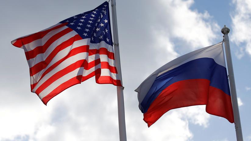 EE.UU. sanciona a dos rusos y tres empresas por la supuesta injerencia en las elecciones