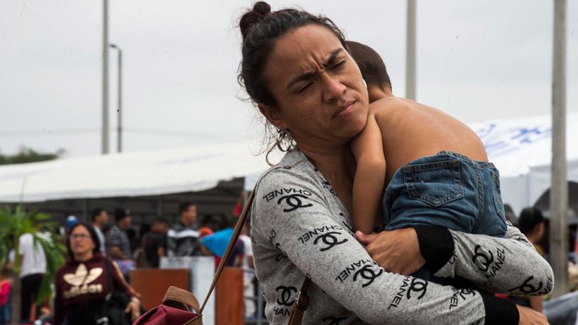'Maduro, recoge tu basura, fuera venecos': qué hay detrás de la xenofobia contra venezolanos en Perú