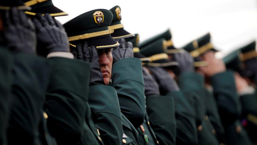 Retiran del cargo al jefe de Inteligencia militar de Colombia por las fotos falsas de Venezuela presentadas en la ONU