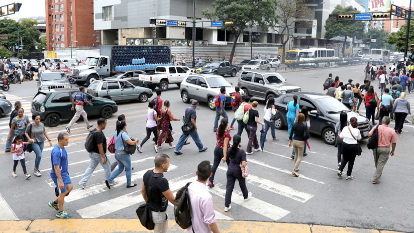 Moscú: Venezuela ya no enfrenta un golpe de Estado inminente, pero el riesgo persiste