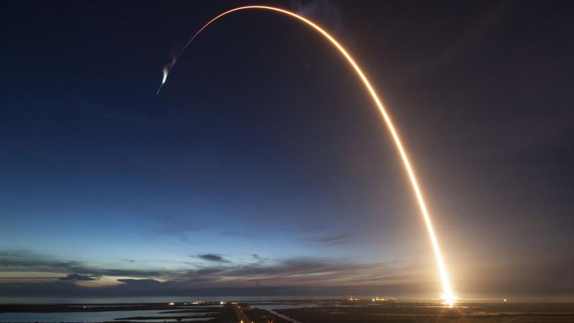 Rusia reta a Elon Musk con una nave que competirá con el Dragon de SpaceX
