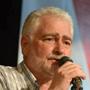 Luis Tiscornia, Secretario General de la Conadu-Histórica