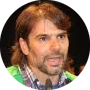 Daniel Catalano, Secretario General de ATE-Capital