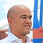 Héctor Rodríguez, representante del Gobierno de Venezuela