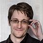 Edward Snowden, excontratista de la CIA y de la NSA