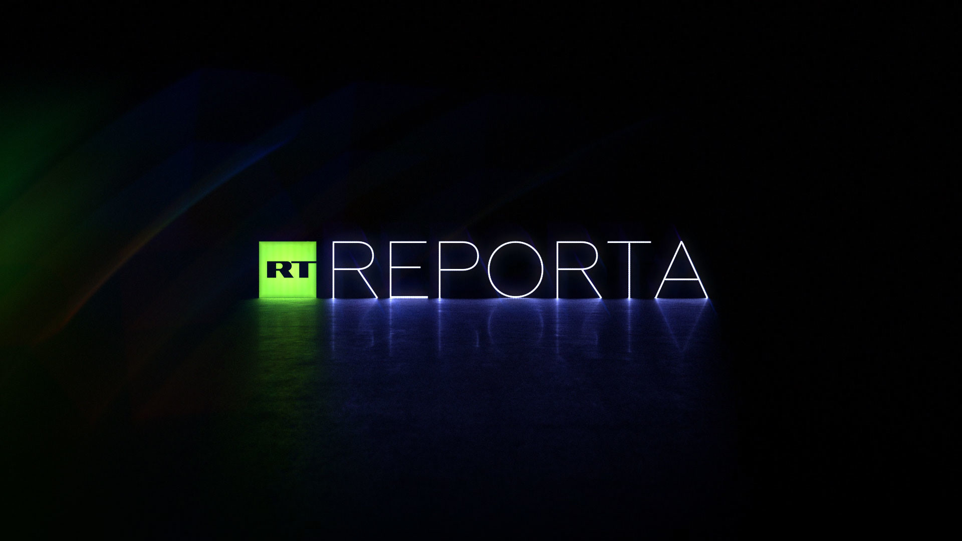 RT reporta