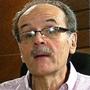 Enrique Ochoa Antich, político opositor venezolano.