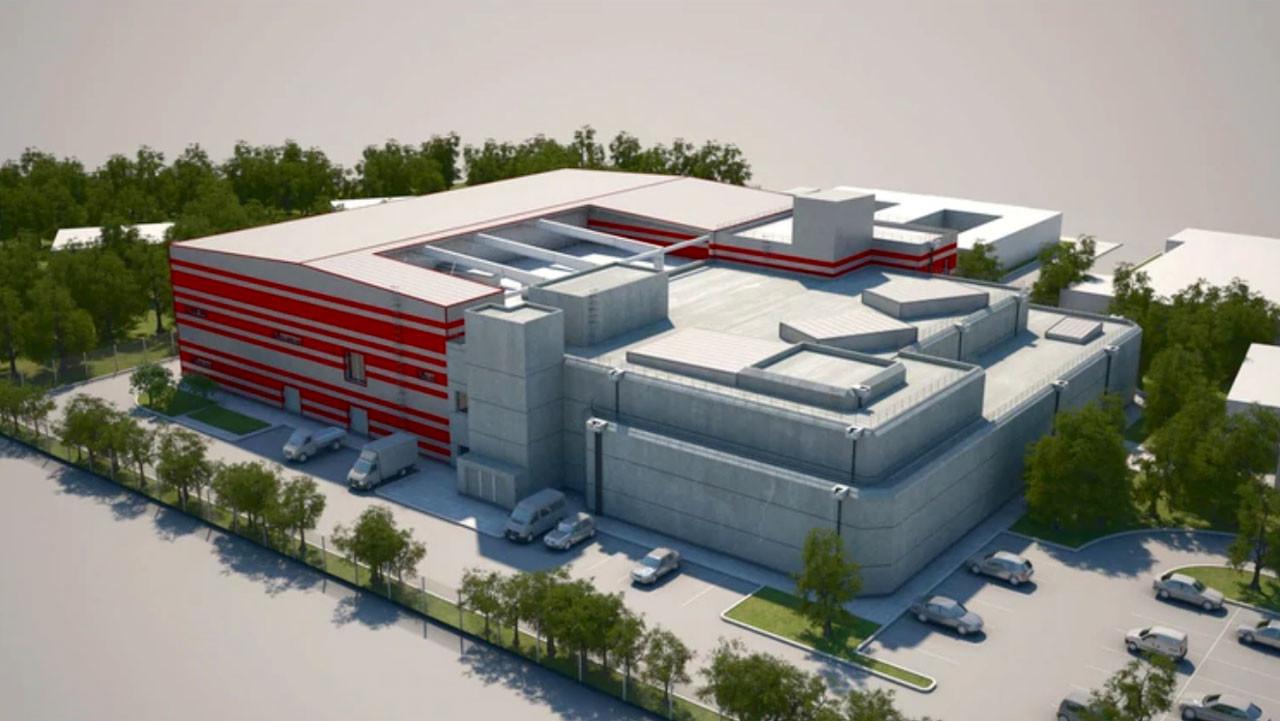 Único en Latinoamérica: ¿cómo será el primer centro argentino para tratar  el cáncer con protones? - RT