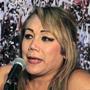 Claudia Vásquez Haro, presidenta de Otrans