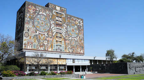 Universidad Nacional Autónoma de México (UNAM).
